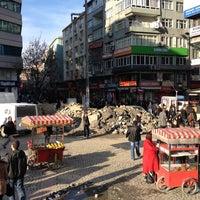 2/12/2013 tarihinde ahmet s.ziyaretçi tarafından Şirinevler Meydanı'de çekilen fotoğraf