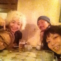 Photo taken at COM FOR TABLE EBISU by Marinin on 9/25/2014