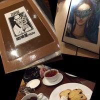 Photo taken at 珈琲屋ROW by Marinin on 12/26/2014