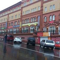 Photo taken at Podolsk by Alexander K. on 7/21/2013