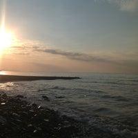"""Снимок сделан в Лагерь МЭИ """"Алушта"""" пользователем Yura 7/5/2013"""