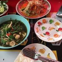 Photo taken at เต้นท์ศาลาแดง by Minnt on 9/12/2016