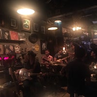Foto scattata a Adhere the 13th Blues Bar da Minnt il 6/30/2017