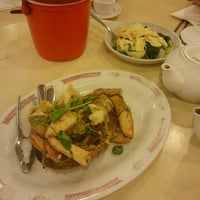 Photo taken at Chong's Restaurant by Simon K. on 10/16/2012