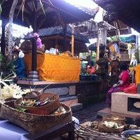 Photo taken at a warung by Dewa pangto on 4/19/2014