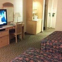Photo taken at Narita Tobu Hotel Airport by Kenichi K. on 11/22/2012