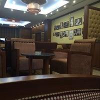Снимок сделан в Golden Tulip Bishkek Hotel пользователем kadyrt 5/11/2014