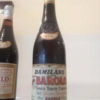 Foto diambil di Wine Shop Damilano oleh Michel V. pada 6/30/2013