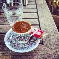 5/20/2013 tarihinde Iclal Y.ziyaretçi tarafından Fua Cafe Restaurant'de çekilen fotoğraf