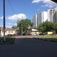 """Снимок сделан в Автосервис """"Север"""" пользователем Виктор Т. 6/5/2013"""