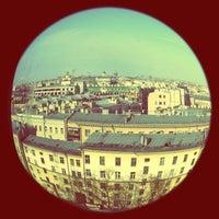 Снимок сделан в ТЦ «Москва» пользователем Alex L. 3/20/2013