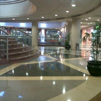 Photo taken at Galeria Mall by Hanafi P. on 4/1/2013