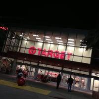 Photo taken at Target by Themokk on 12/18/2012