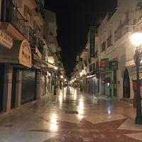4/10/2018에 Peter H.님이 Playa de la Carihuela에서 찍은 사진