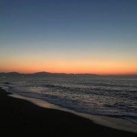 Foto tomada en Playa de la Carihuela por Peter H. el 8/3/2018