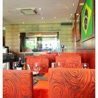 Photo prise au Samba Brazilian Steakhouse par Mod'X S. le3/31/2013