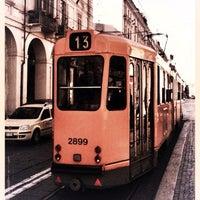 Photo taken at Via Po by Grazia T. on 12/13/2012