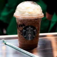 Photo taken at Starbucks by Anna on 3/3/2014