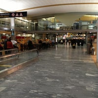 Photo taken at Oslo Airport (OSL) by Alexander on 11/11/2012