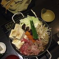 Photo taken at Sushi Samurai by Belle on 3/24/2014