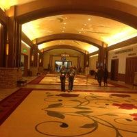 10/20/2012 tarihinde Jesse V.ziyaretçi tarafından Soaring Eagle Casino & Resort'de çekilen fotoğraf