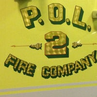 Photo taken at Wayne Fire Department Company #2 by Chris D. on 1/13/2013