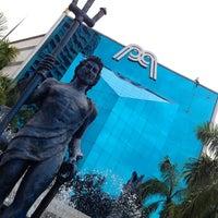 Foto tirada no(a) Praiamar Shopping Center por Tiago S. em 1/14/2013