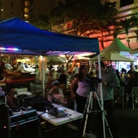 Photo taken at Condado Culinary Fest XIII by BTreva on 10/5/2012