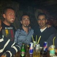 Photo taken at Kafana Torine by Serkan A. on 9/16/2013
