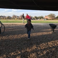 Photo taken at Ash Woods Park by Dedrick W. on 3/4/2017