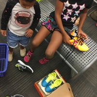Photo taken at Academy Sports + Outdoors by Dedrick W. on 9/10/2016