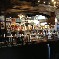 Photo taken at James Joyce Irish Pub by Jessica on 2/9/2013