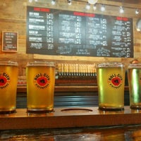 Photo taken at Bull City Ciderworks by Matthew T. on 8/26/2017