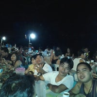 Photo taken at Boracay Sunset Resort by Sonny A. on 12/1/2012