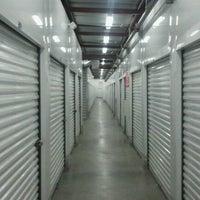 Photo taken at Norwalk Self Storage by Rafael U. on 11/17/2012