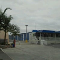Photo taken at Cherry & Carson RV Storage by Rafael U. on 10/18/2012