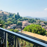 Foto diambil di Nişanyan hotel oleh SELDA pada 8/9/2018