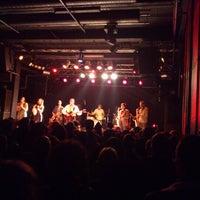 Photo prise au L'Usine par Thierry V. le11/29/2012