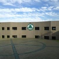 Photo taken at Colegio San Patricio (Campus Cumbres) by Jessica on 1/11/2013