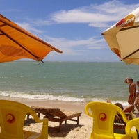 Photo taken at Beira Da Praia by Priscila M. on 9/26/2012