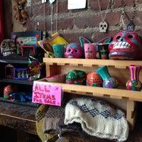 Photo taken at Beaner Bar by Matthew on 11/28/2012