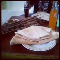 Photo taken at Kebab Balad by Muhammad Luqman on 10/7/2012