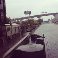 Das Foto wurde bei Ninth Street Bridge von Meredith M. am 10/29/2012 aufgenommen