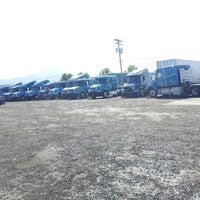 Photo taken at Combined Transport by Ben R. on 9/26/2012
