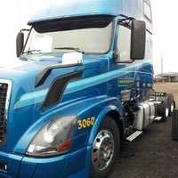 Photo taken at Combined Transport by Ben R. on 10/17/2012