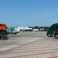 Photo taken at TravelCenters of America by Ben R. on 5/14/2013