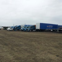 Photo taken at Combined Transport by Ben R. on 4/5/2013