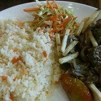 Photo taken at Brasas Latin American Street Food by cas s. on 7/9/2016