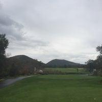 Photo taken at Black Stone Golf & Resort by oro on 11/10/2016