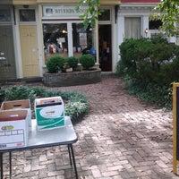 Photo taken at Riverby Books by John L. on 9/22/2013